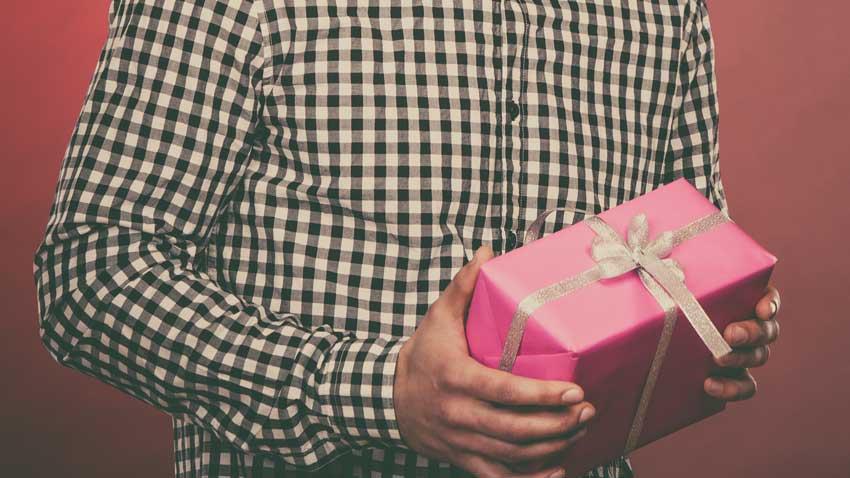 Regalos para hombre: cinco ideas para acertar