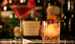 Manhattan-and-Old-Fashioned