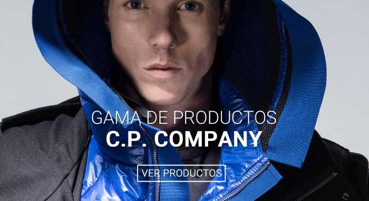 Colección CP Company