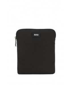 BOSS SIMPLE ZIP-ON ENVELOPE BAG