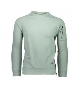 CP COMPANY 30/1 FLEECE SWEATSHIRT