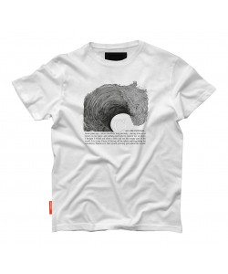 RRD T-SHIRT SHIRTY WAVE