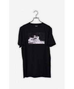 TERRY ONEILL-BREAKFAST T-SHIRT