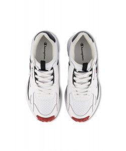 HONOR LEATHER TRAINERS