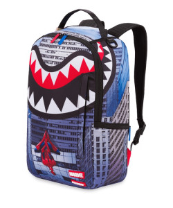 SPIDERMAN SHARK BACKPACK