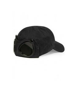 GABARDINE BASEBALL CAP 96A
