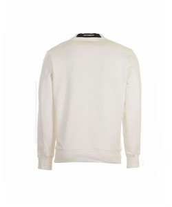 DIAGONAL FLEECE SWEATSHIRT 14A