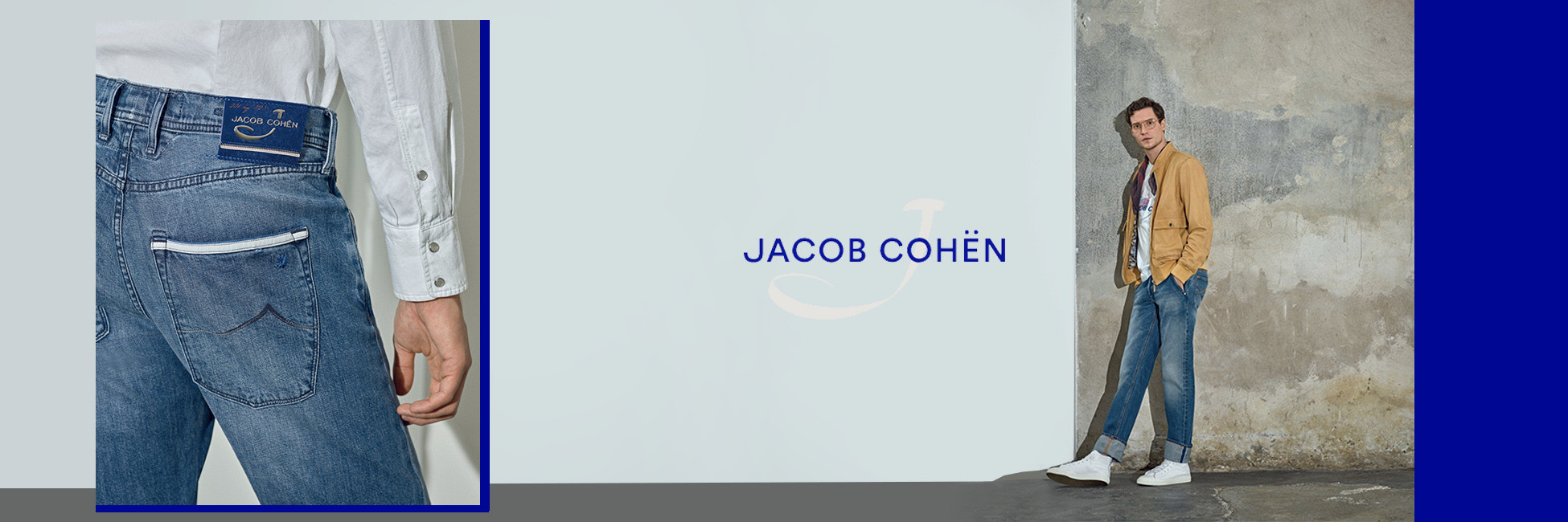 JACOB COHEN S2020